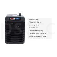 Chiller Resun CL-450 Pendingin Air Subzero Water Chiller System