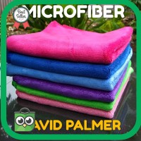 Termurah Microfiber 33X33 Cm David Palmer Terlaris