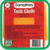 Termurah 3M Dynatron Yellow Tack Cloth 812 Terlaris