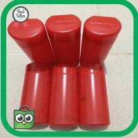Termurah Pot Botol Kosong Kanebo Polos Tanpa Sablon Terlaris