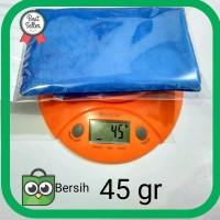 Termurah Lap Microfiber 33X33cm Original Terlaris
