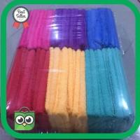 Termurah Kain Microfiber Soft Quality 1 Ball isi 48pcs Terlaris