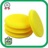 Termurah busa poles - busa waxing - applicator pad - busa aplikator