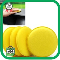 Termurah Busa Poles - Polish Pad - Wax Applicator - Sponge Serba