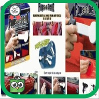 Termurah Pops A Dent - Alat Ketok Magic untuk perawatan mobil penyok