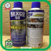 Termurah rexco 50 500ml rexco 50 lubricant rexco 50 lubricant 500ml