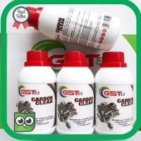 Termurah Beli 3 Gratis 1 Carbon Clean GST52 Carbon Cleaner 250ml