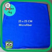 Termurah Kain Lap Microfiber Mobil Lap Kain Pembersih Microfiber