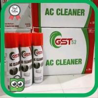Termurah Terbaru AC Cleaner GST52 Foaming Pembersih AC Mobil dan