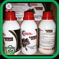 Termurah Carbon Cleaner GST52 Gurah Mesin Pembersih Kerak Ruang