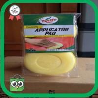 Termurah Turtle Wax Applicator Pad Terlaris