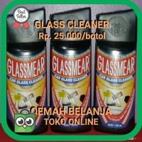 Termurah Car Glass Cleaner by Glassmear Terlaris