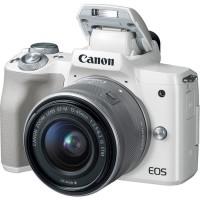 CAMERA CANON EOS M50 KIT 15-45MM