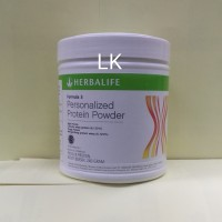 PPP Personalized Protein Powder