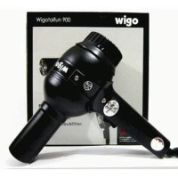 Hairdryer / Hair Dryer Wigo Taifun 900 Produk Real Picture