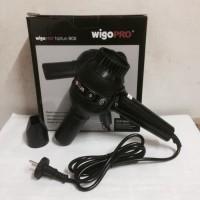 Hairdryer Wigo Taifun 900 Hair Dryer Salon 650W 220Vac 50Hz List Murah