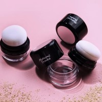 Loose Powder Case 10G Masami Shouko Original Produk Baru