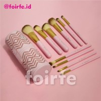 Bh Cosmetics Pink Perfection Brush Set Item Paling Laku