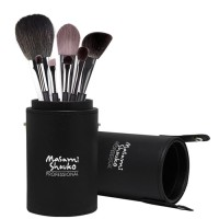 Masami Shouko Double Fibre Brush Set With Large Holder Item Terbagus