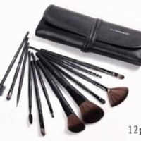 Mac Brush Set Barang Hot Sale