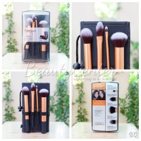 Real Tech Brush - Core Collections (Isi 4) Produk Real Picture