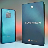 HUAWEI MATE 20 PRO 6/128GB Green