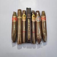 (7 stick) cerutu lokal - cerutu/cigars