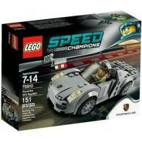 Lego Porsche 918 Spider - 75910 Speed Champion