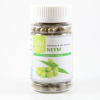 RAW 100 - Neem / Skin Diseases & Infections