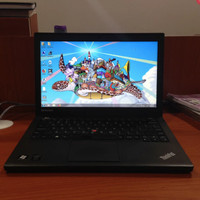 LAPTOP WINDOWS LENOVO X240 Intel Core i5 -Memory 4 GB -Hardisk 320 GB
