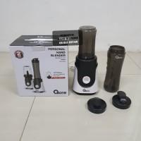 OX-853 Oxone Personal Hand Blender Blend & Go- Hitam