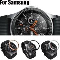 Bezel Ring model Garis Samsung Galaxy Watch S3/S4 42mm 46mm