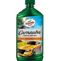 Turtle Wax Carnauba Liquid Wax Paling Laris