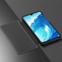 Clear View Honor 8X Miror Sarung Flip Case Full Cover Paling Laris