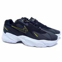 Sepatu Pria Rizky Febian Lifestyle Original
