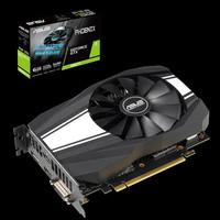 Asus GeForce GTX 1660 Ti 6GB DDR6 - Phoenix (PH)