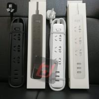 Colokan listrik Xiaomi Mi smart power strip 3 usb