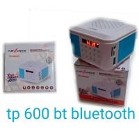 speaker advance tp 600 bluetooth hafalan Alquran tp 600bt tp 600 bt
