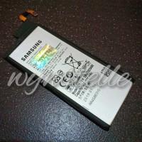Battery Baterai Batre Batrei SAMSUNG GALAXY S6 EDGE ORIGINAL