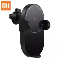 Xiaomi Mi Qi Wireless Car Charger WCJ02ZM Infrared Sensor Fast Chargin