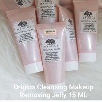 Origins Cleansing Makeup Removing Jelly with Willowherb 15 ML