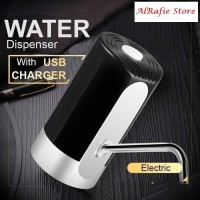 Pompa Galon Elektrik [ NEW VERSION 2 ] / Dispenser Air Minum