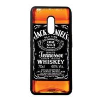 Casing Custom Case REALME X Case Softcase Motif Unik Jack Daniels 2