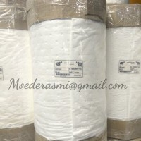 absorbent roll oil only 25 meter mirip wypall dan swipe all yg roll