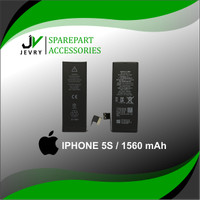 BATERAI IPHONE 5S OEM