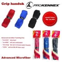 PROKENNEX MICROFEBER GRIP BADMINTON HANDUK ORIGINAL