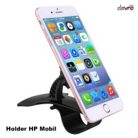 Magnetic Car Mount Holder Dashboard Mobil for Smartphone - Holder HP