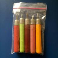 alat kerik crayon
