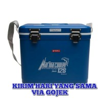 COOLER BOX MARINA 12S 10LITER LION STAR MURAH BOX PENDINGIN