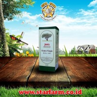 Minyak Zaitun Jadied Extra Virgin Olive Oil 6oml - Star Farm